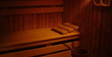 La sauna nuevos beneficios el mundo del corredor - Sauna finlandesa o bano turco ...